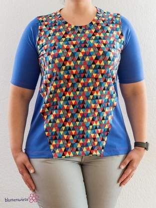 Makerist - Lady Aimee (Freebook) von Mialuna - 1