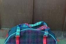Makerist - Weekender Tasche, - 1