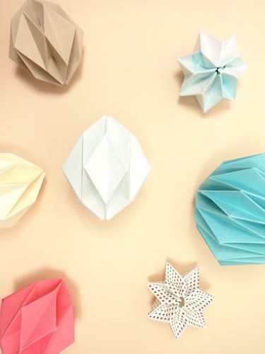 Makerist - ORIGAMI BALL - DIY Showcase - 1