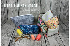 Makerist - open-out-box-pouch  - 1