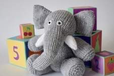 Makerist - Bloomsbury Elephant - 1