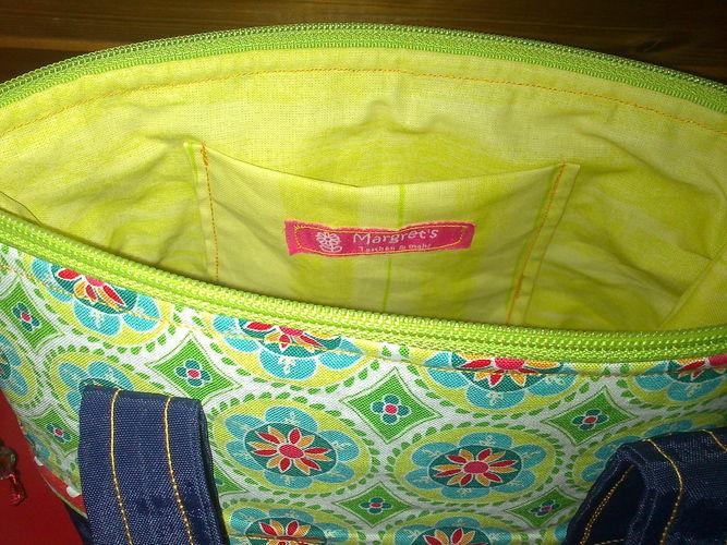 Makerist - Basic Bag  groß & klein - Nähprojekte - 2
