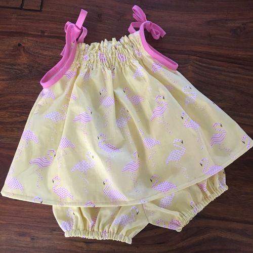 Makerist - Ensemble bébé  - Créations de couture - 1