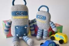 Makerist - Robots - 1