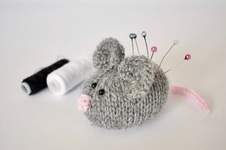 Makerist - Squeaky Mouse - 1
