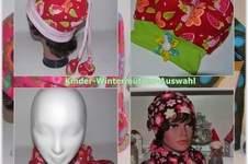 Makerist - Wärmendes für Kinderköpfchen - 1