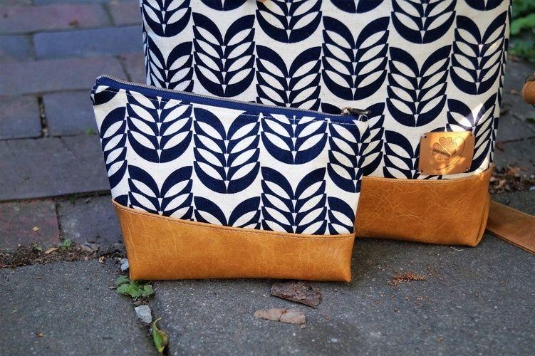 Makerist - Flecta Handmade by Miss Lilu - Nähprojekte - 3