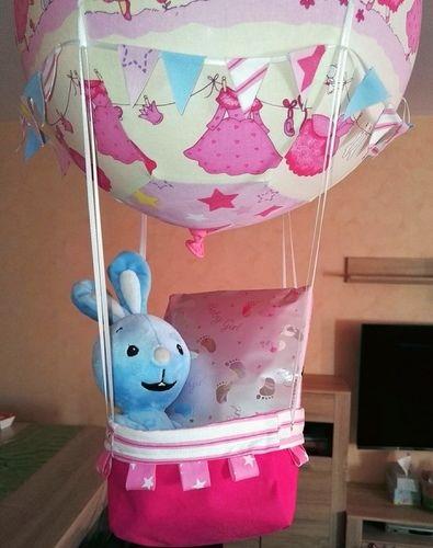 Makerist - Adventsballon von shesmile, aus Baumwollstoffen - Nähprojekte - 1