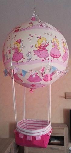 Makerist - Adventsballon von shesmile, aus Baumwollstoffen - Nähprojekte - 2