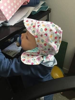 Kinder Kopftuch SunnyLu