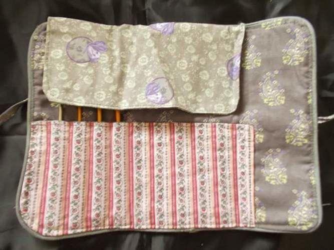 Makerist - Trousse à crochet  - Créations de couture - 2