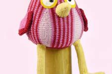 Makerist - Der komische Vogel - 1