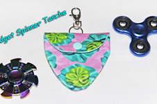 Makerist - Tasche für Fidget-Spinner entwerfen u. nähen - 1