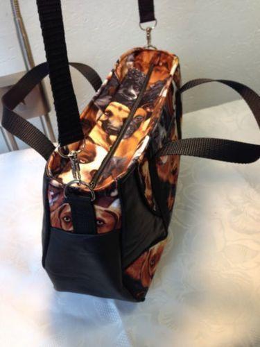 Makerist - Eine Tasche die bei mir bestellt wurde ;) - Nähprojekte - 2