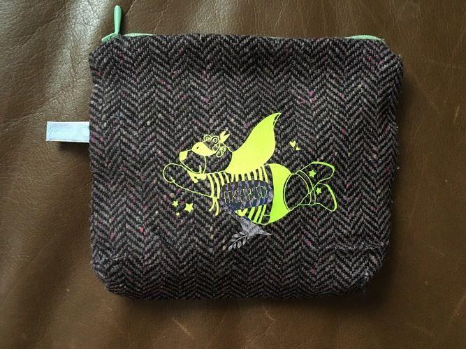 Makerist - Heldenbär CI  - Textilgestaltung - 2