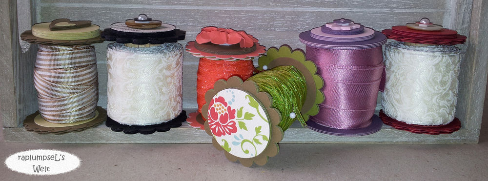 Makerist - Spulen aus Korken - DIY-Projekte - 1