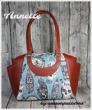 Handtasche Annette