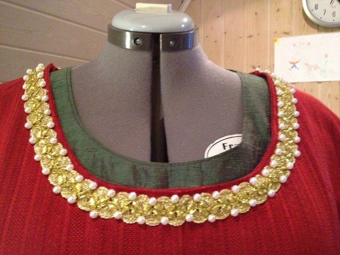 Makerist - Mittelalterkleid - Nähprojekte - 2