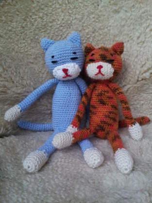 Makerist - Blue (P)Earl & Helga - 1