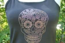 Makerist - Skull von Pellotta  - 1