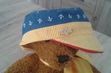 Makerist - Lausbubenkäppchen - 1