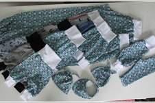 Makerist - Hosen über Hosen - 1