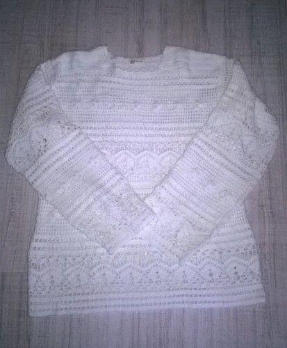 Makerist - Pull d'été - Créations de crochet - 1
