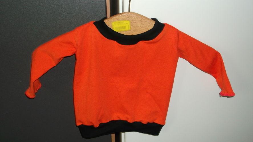 Makerist - Altes T-Shirt - Neues fürs Baby - Nähprojekte - 1