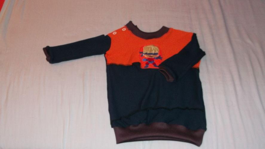 Makerist - Altes T-Shirt - Neues fürs Baby - Nähprojekte - 3