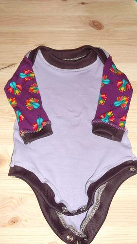 Makerist - Und noch mehr recycelte T-Shirts... - Nähprojekte - 3