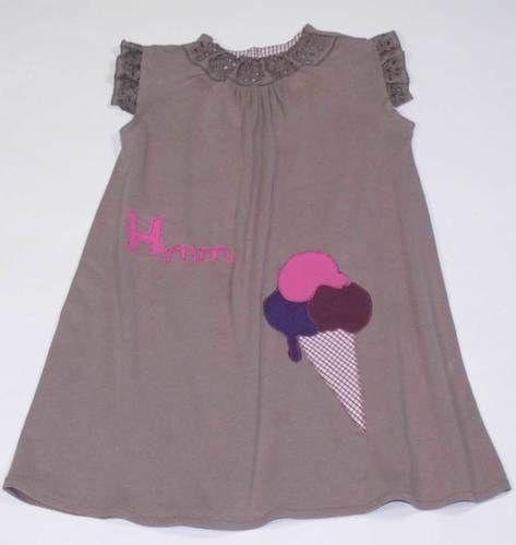 Makerist - Sommerkleidchen als Upcyclingprojekt - Nähprojekte - 1