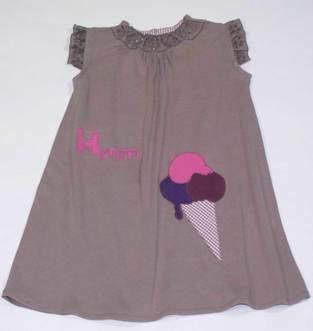 Makerist - Sommerkleidchen als Upcyclingprojekt - 1