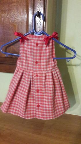 Makerist - robe fillette - Créations de couture - 1