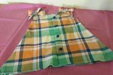 Makerist - robe fillette - 1