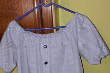 Makerist - blouse femme - 1