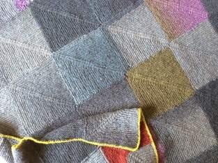 Makerist - Neue Decke - 1