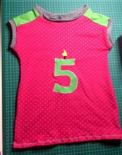 Makerist - Easy Peasy Shirt - Nähprojekte - 2