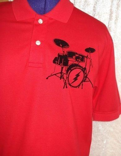 Makerist - Polo- Shirt beplottet - Textilgestaltung - 1