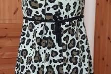 Makerist - Sommerliches Leo-Kleid - 1