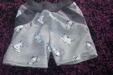 Makerist - Lieblings kurze Hose mit Taschen - 1