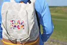 Makerist - Ein großer BigKlapPack Rucksack - 1