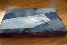 Makerist - Upcycling: Jeans zu Hundekissen - 1