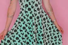 Makerist - Origami Kleid aus Jersey - 1