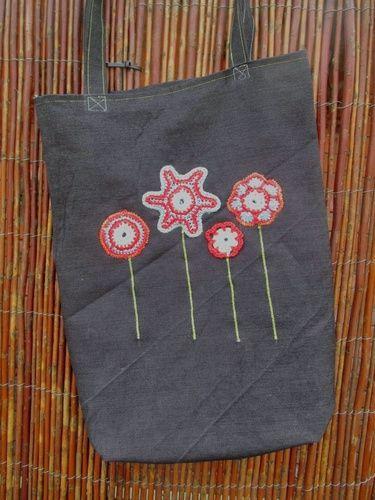 Makerist - FlowerPower - Nähprojekte - 1