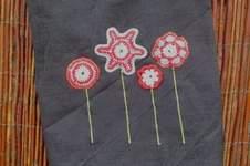Makerist - FlowerPower - 1