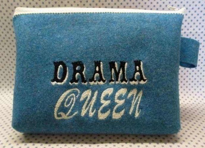 Makerist - Drama Queen - Nähprojekte - 1