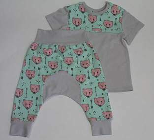 Makerist - Babyoutfit - 1