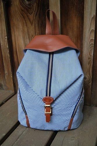 Makerist - Delari Bag von Delari - Nähprojekte - 2