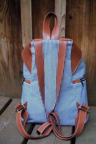 Makerist - Delari Bag von Delari - Nähprojekte - 3