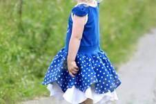 Makerist - Sommerkleid FLOWER ELVES <3 - 1